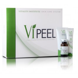 viper chemical peel las vegas
