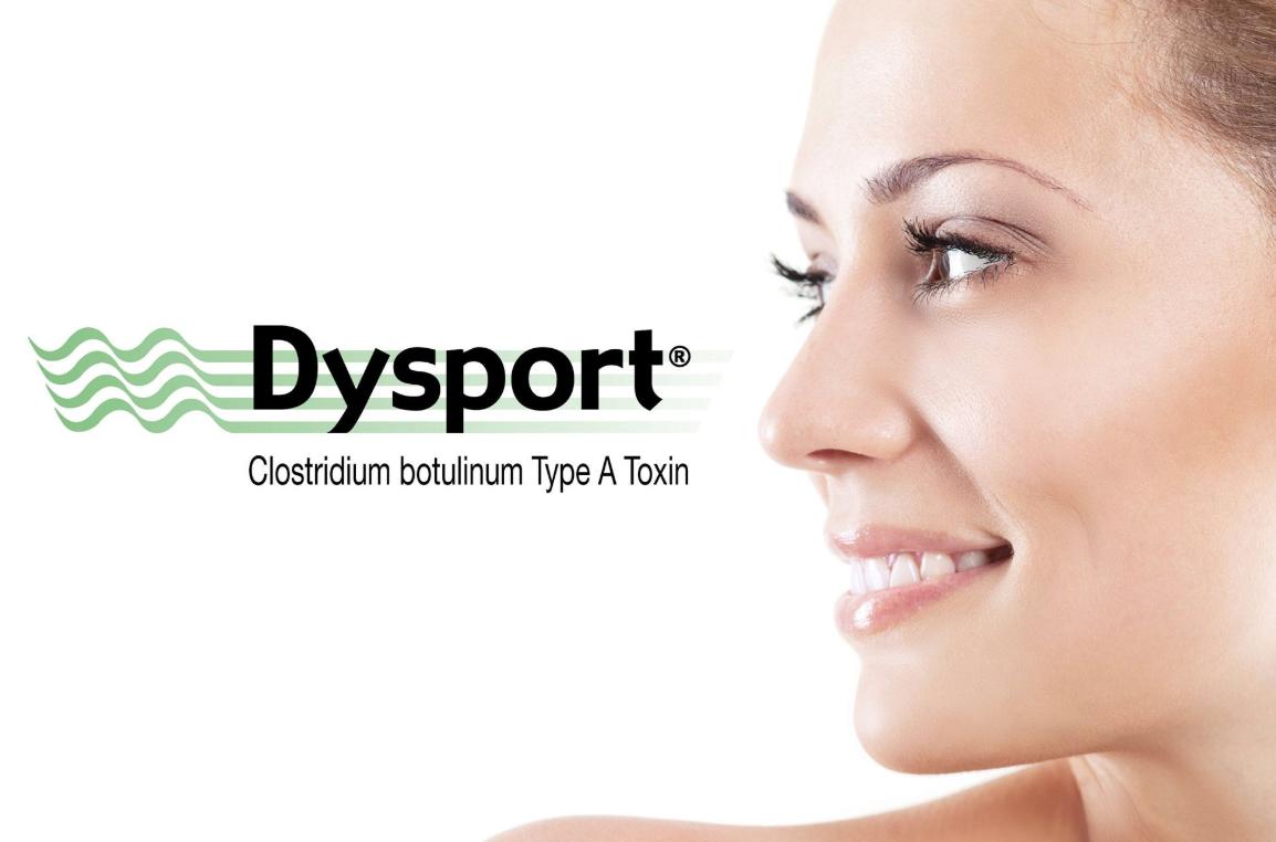 Dysport logo image