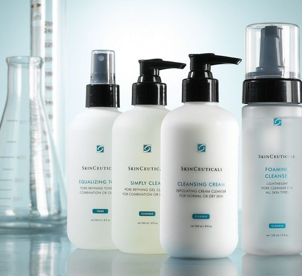 skinceuticals skin care product images